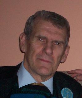 Robert Mrazik