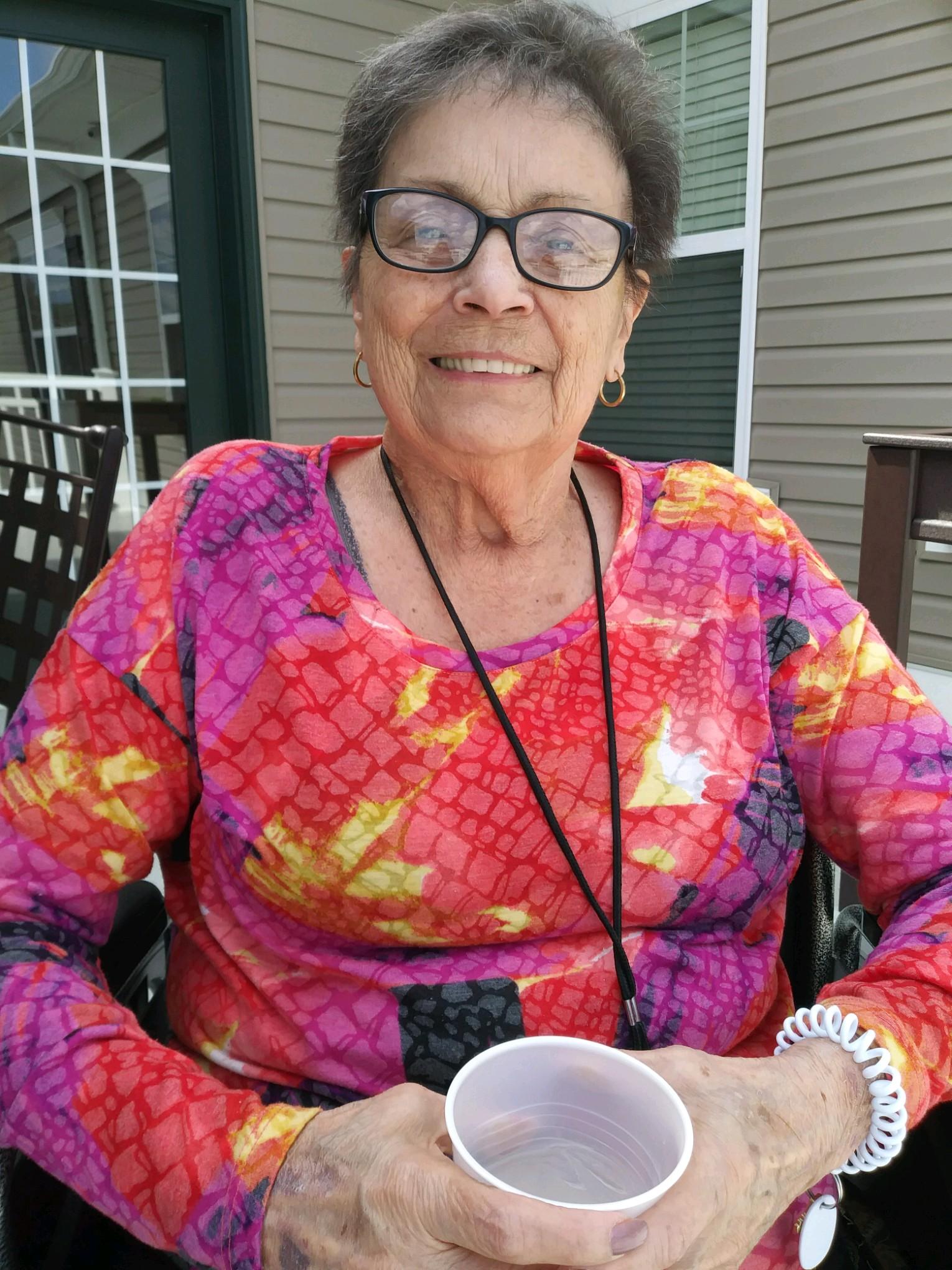 Doris Maron