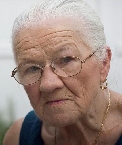 Rosalie Chrapacz