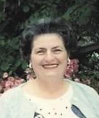 Erminia Romanyshyn