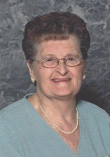 Marie Haytmanek