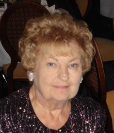 Patricia Lipovsky