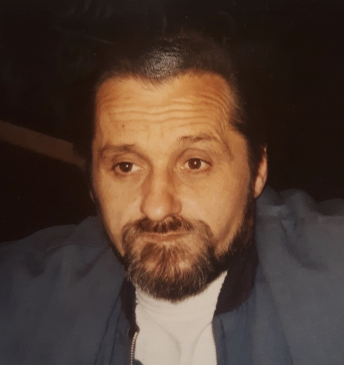 Jerry Petrycia