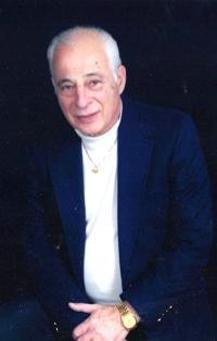 Thomas Abraham