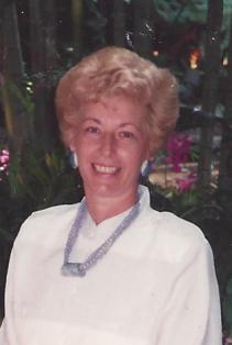 Rosemary Berish