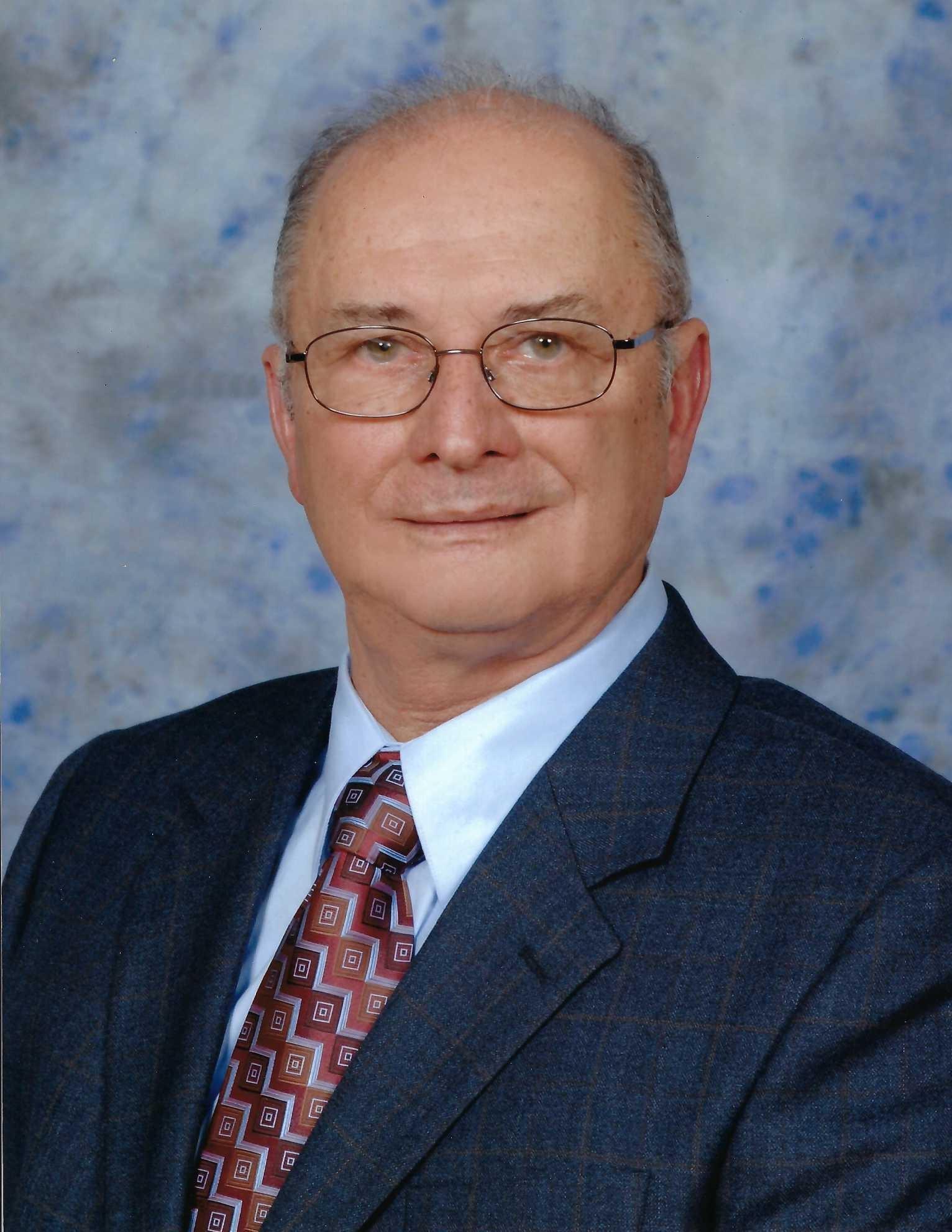 Eugene Markowitz