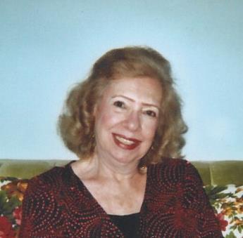Bernadine Fraind