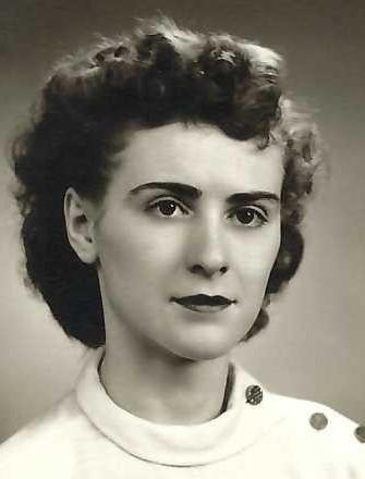 Lucy Golden