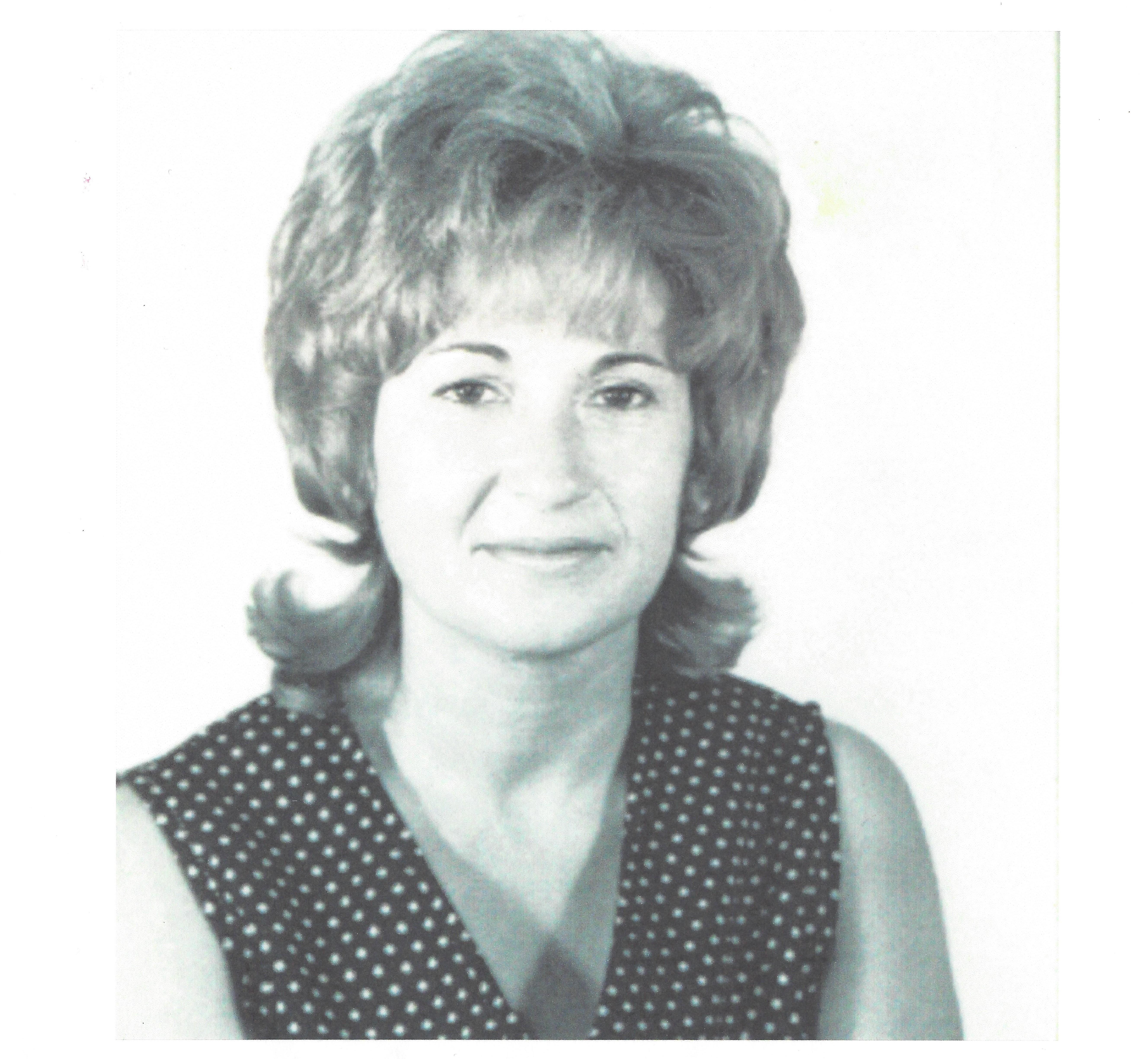 Joeline Laudenslager