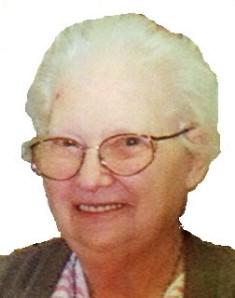 Gladys Kalavoda
