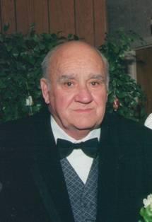 Joseph P. Kerin