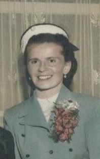 Maria Kerkusz