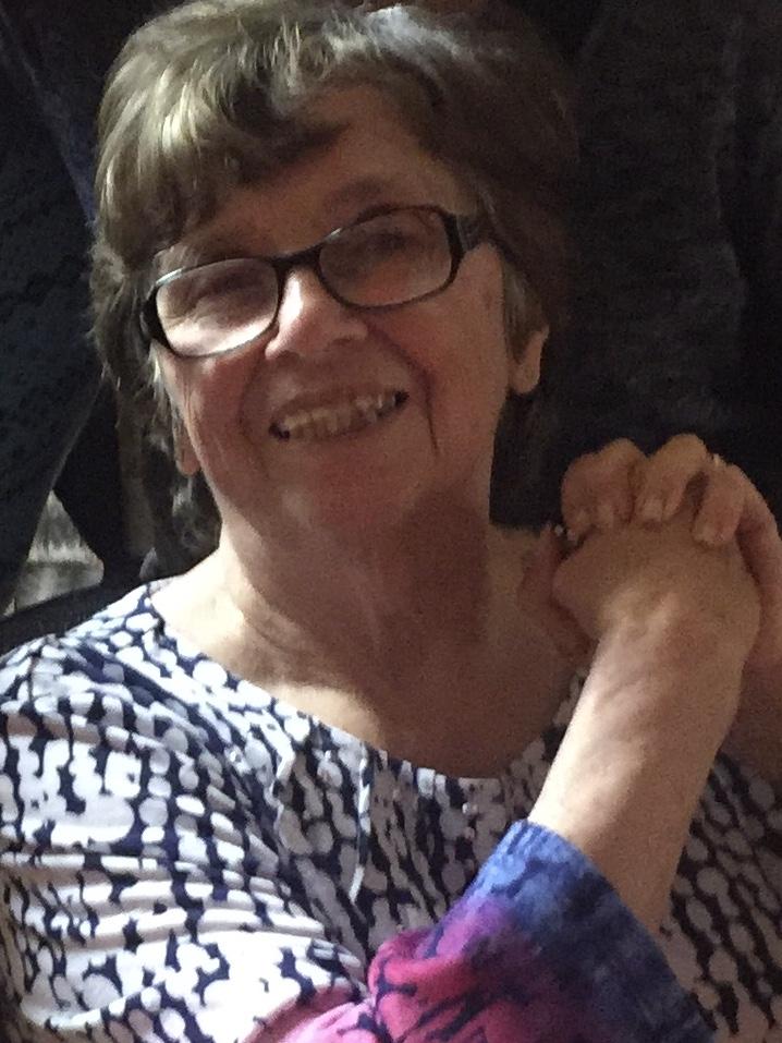 Patricia Kloiber