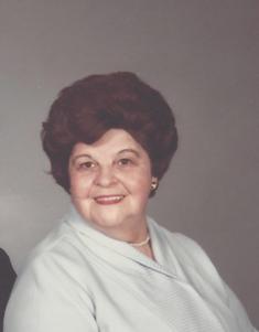 Mary Woroniak