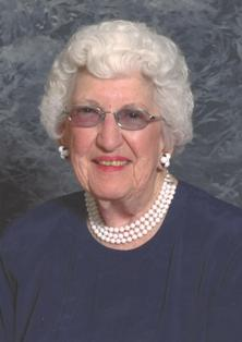 Claire  Pecka