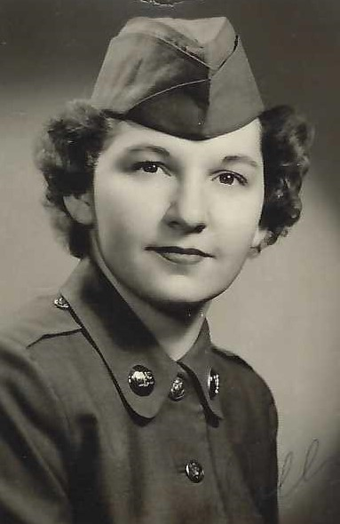 Margaret Scanlon