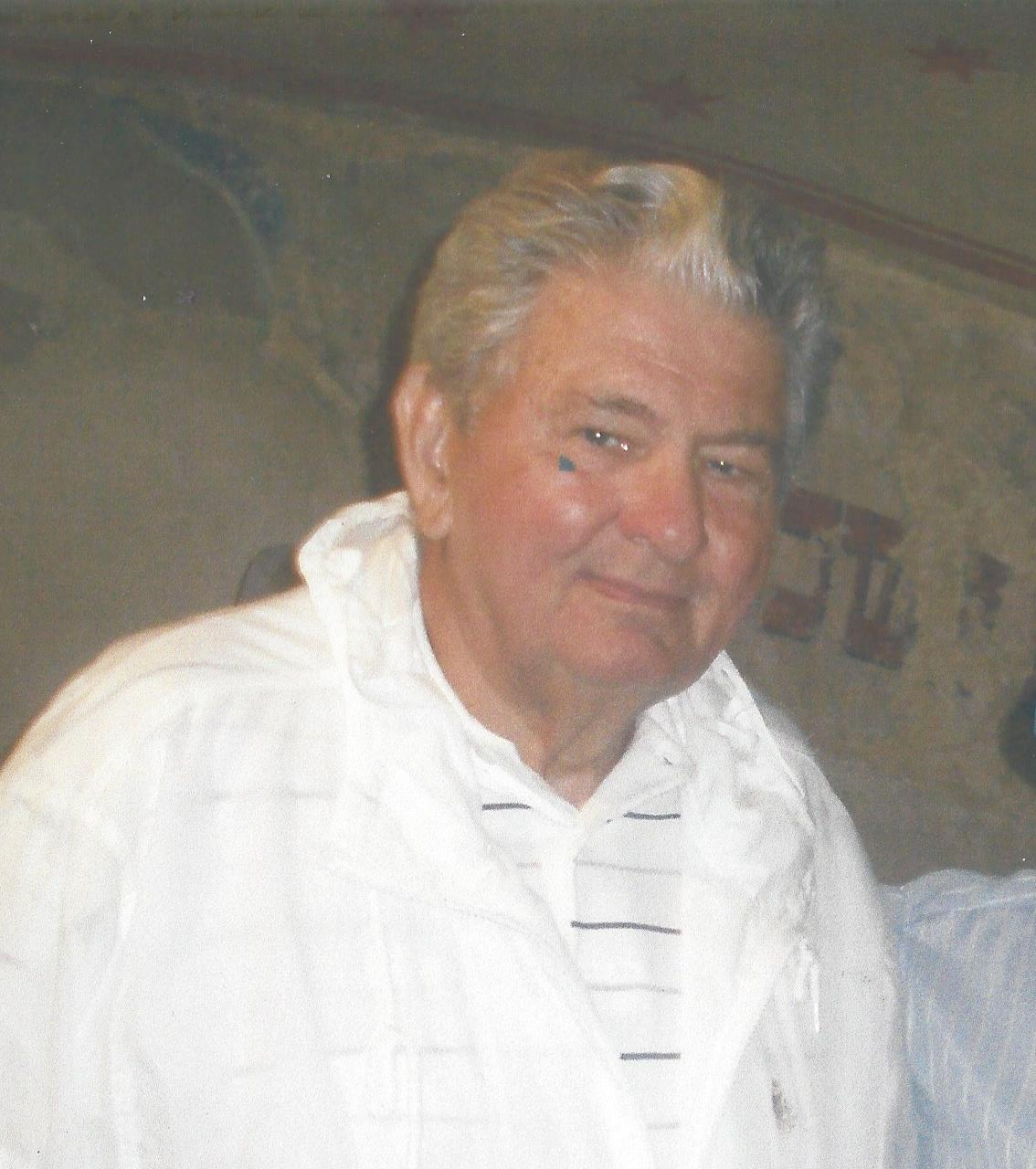 Joseph Trinkle, Sr.