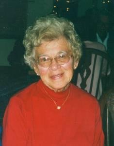 Mildred F. Wascoe